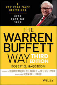 The Warren Buffett Way (3RD)