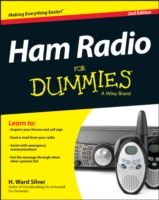 Ham Radio for Dummies (For Dummies (Computer/tech)) (2ND)