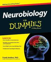 Neurobiology for Dummies (For Dummies (Health & Fitness))
