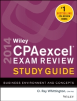 Wiley CPAexcel Exam Review 2014 : Business Environment and Concepts (Wiley CPA Exam Review)