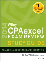 Wiley CPAexcel Exam Review 2014 : Financial Accounting and Reporting (Wiley CPA Exam Review)