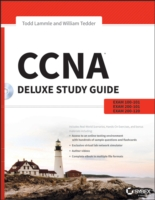 CCNA Routing and Switching : Exams 100-101, 200-101, and 200-120 (HAR/CDR ST)