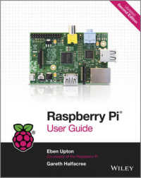 Raspberry Pi User Guide (2 Updated)