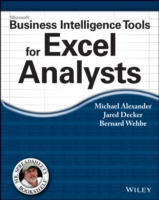 Microsoft Business Intelligence Tools for Excel Analysts (PAP/PSC)