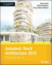 Autodesk Revit Architecture 2015 : Essentials
