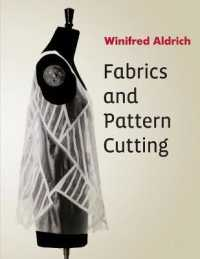 Fabrics and Pattern Cutting (2ND)