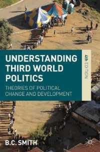 Understanding Third World Politics : Theories of Political Change and Development (4TH)