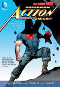 Superman Action Comics 1 : Superman and the Men of Steel (Superman (Graphic Novels))