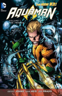 Aquaman 1 : The Trench (Aquaman)