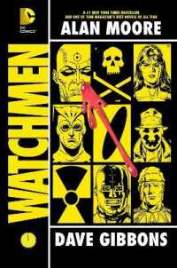 Watchmen -- Paperback (Internatio)