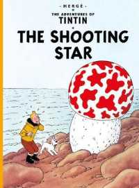 Shooting Star (The Adventures of Tintin) -- Paperback (New ed)