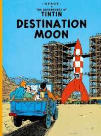 Destination Moon (The Adventures of Tintin) -- Paperback (Graphic no)