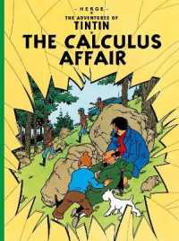 Calculus Affair (The Adventures of Tintin) -- Paperback (New ed)