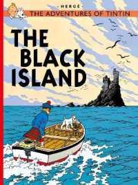 Black Island (The Adventures of Tintin) -- Paperback