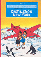 Destination New York (Jo, Zette & Jocko) -- Paperback