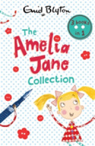 Amelia Jane Collection (Amelia Jane) -- Paperback