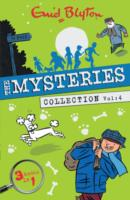 Mysteries Collection (The Mysteries Series) -- Paperback