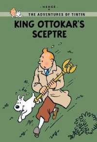 King Ottokar's Sceptre (Tintin Young Readers Series) -- Paperback