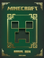 Minecraft: the Official Annual -- Hardback