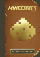 Minecraft: the Official Redstone Handbook (Minecraft) -- Hardback