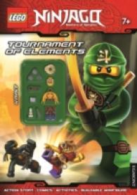 Lego Ninjago -- Paperback