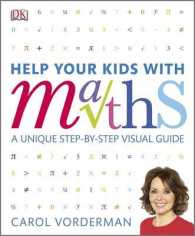 Help Your Kids with Maths -- Paperback