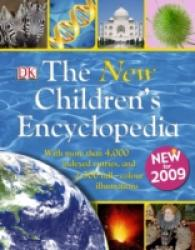 New Children's Encyclopedia -- Hardback
