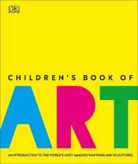 Children's Book of Art -- Hardback