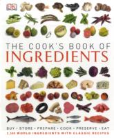 Cook's Book of Ingredients -- Hardback