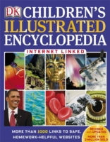 Children's Illustrated Encyclopedia -- Hardback