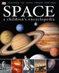 Space a Children's Encyclopedia -- Hardback