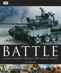 Battle -- Hardback (Re-jacket)