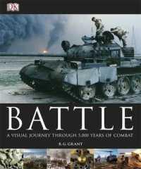 Battle -- Hardback