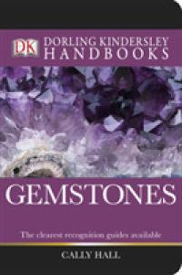 Gemstones (Dk Handbooks) -- Paperback