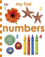 Number (My First Board Book) -- Board book