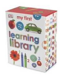 Learning Library (My First Board Book) -- Board book