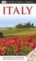 Dk Eyewitness Travel Guide: Italy (Dk Eyewitness Travel Guide) -- Paperback