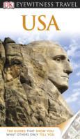 Dk Eyewitness Travel Guide: USA (Dk Eyewitness Travel Guide) -- Paperback