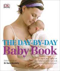Day-by-day Baby Book -- Hardback