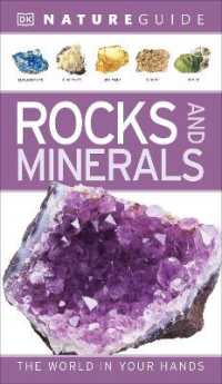 Nature Guide Rocks and Minerals -- Paperback