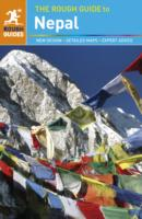 The Rough Guide to Nepal (Rough Guide Nepal) (7TH)