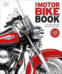 Motorbike Book -- Hardback
