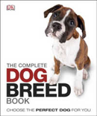 Complete Dog Breed Book -- Hardback
