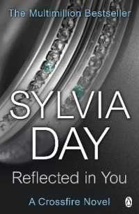 Reflected in You : A Crossfire Novel -- Paperback