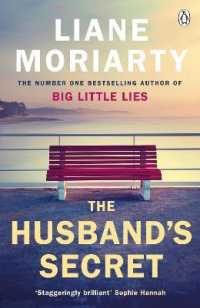 Husband's Secret -- Paperback