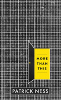 More than This -- Hardback