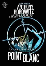 Point Blanc Graphic Novel -- Paperback