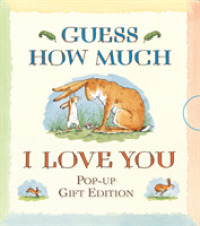 Guess How Much I Love You - Pocket Pop-up -- Hardback