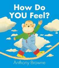 How Do You Feel? -- Board book
