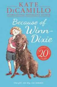 Because of Winn-dixie -- Paperback